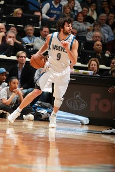 1000 images about minnesota timberwolves on pinterest for Ricky rubio tattoo