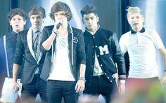 One Direction fala de novo single e novidades do próximo disco! Veja vídeo! - Play - CAPRICHO