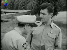 The Andy Griffith Show - Barney Gets Drunk