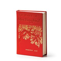 This classic never gets old.  To Kill A Mockingbird from graphicimage.com; $75