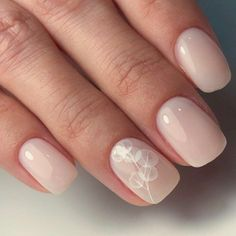 Nails-Looking for the best nude nail designs? Here is my list of best nude nails for your inspiration. Check out these perfect nude acrylic nails! Nude Nails, My Nails, Acrylic Nails, Nail Deco, Manicure And Pedicure, Pedicure Ideas, Pedicure Colors, Pedicure Designs, Bridal Nails