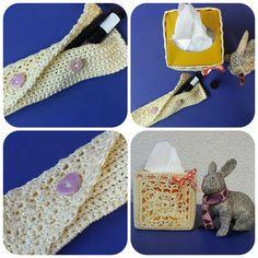 hookybren's #crochet cozies