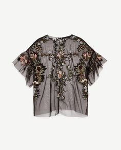 a70c3c9b231 embroidered floral tulle top