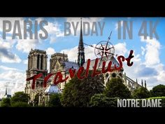 Traveling to Paris? Check out this 4k ultra high def time-lapse trip through the streets of Paris, France. Visit top destinations like the Notre Dame, the Louvre, the Eiffel Tower, The Seine, the Arc De Triomphe, Montmartre, Sacre Coeur and more. Be prepared to add to your bucket list!  Be sure to subscribe to the TravelLust YouTube Channel so you never miss a video:  https://www.youtube.com/channel/UC9FQWMuqKfLqeIqkVqIaOeQ?view_as=public  Follow us on Twitter…