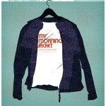#My #Mourning #Jacket gig postert