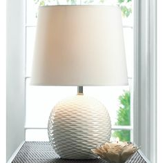 "You'll love the Fairfax 16.38"" Table Lamp at Wayfair - Great Deals on all Lighting  products with Free Shipping on most stuff, even the big stuff."