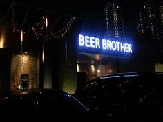 Beer Brother - Jakarta