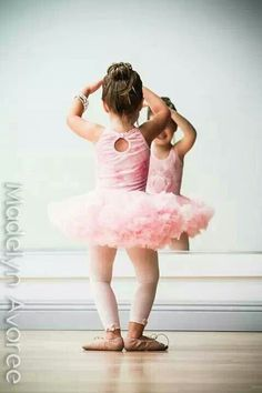 www.theworlddances.com/ #littleballerinas #tutucute #dance