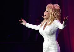 So far Dolly Parton's been able to help over 900 families affected by the Tennessee wildfires.