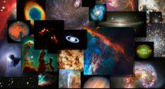 La storia di Hubble in immagini