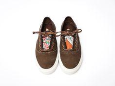 Shoes Castanho MOOD #11