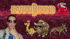 Let's Play EarthBound! #21: Sand in Mah Shoe