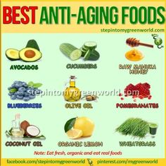 20 Best Anti-Aging Wrinkle Reducing Superfoods. Learn more about alkaline rich Kangen Water; the hydrogen rich* antioxidant loaded* ionized water that neutralizes free radicals that cause oxidative stress which is a primary cause of premature aging. Turn back the clock and look your youngest every day with high potency Kangen Water; the world's healthiest water. LEARN MORE #AntiAging #Wrinkle #Reducing #Foods