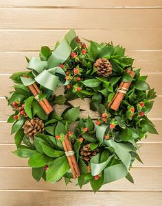 NetGifts is South Africa's largest sameday gift & gifting delivery service. How To Make Wreaths, Holiday Wreaths, Succulents, Floral Wreath, Christmas Gifts, Decorations, Seasons, Gift Ideas, Flowers