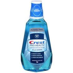 CVS: Crest Mouthwash Only $.19