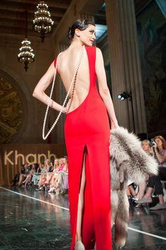 #Fashion #Events #Runway