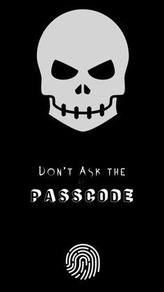 Don't ask passcode by qaso_khan