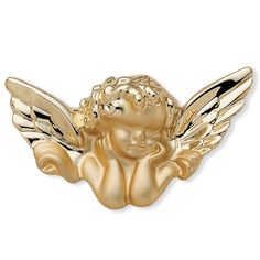 Guardian Angel Pin-- I actually own this!