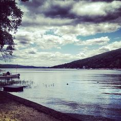 Greenwood Lake, just an hour outside of NYC!