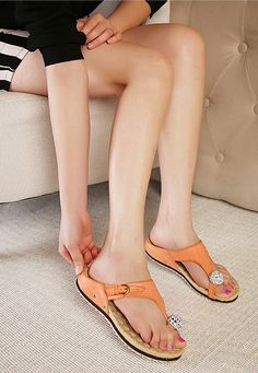 TOE RING SANDAL - Google Search