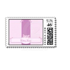 Baby shower Postage from Zazzle.com $21.95