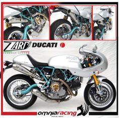 Zard-Steel-Racing-Full-Exhaust-System-Ducati-Sport-Classic-1000-Paul-Smart  2200