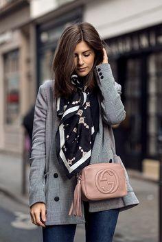 The ICONIC Gucci Soho bag