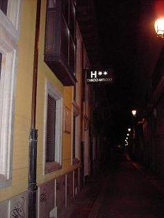 Hostal Casco Antiguo, de León