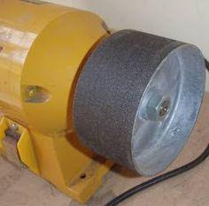 Resultado de imagen para lixadeira de cinta