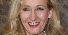 J.K. Rowling Sums Up Sad Issue With Mother's Day In One Tweet