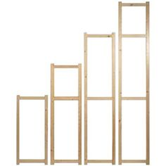 Our Exclusive Solid Wood Skandia Shelving Is The Perfect