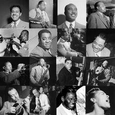 Jazz — Wikipédia