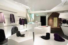 FNice concept store by PLAN Taipei