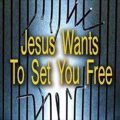Jay Sayz...: Set me Free!