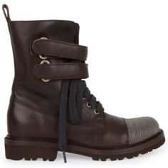 Hirshleifers - Brunello Cucinelli - Monili Cap Toe Boots (Chocolate), $1,830.00 (http://www.hirshleifers.com/brunello-cucinelli/women/shoes/brunello-cucinelli-monili-cap-toe-boots-chocolate/)