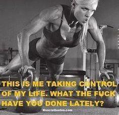 #FuckYes #Motivation