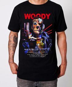 $179.00 Playera o Camiseta Sudadera Woodynaitor - Jinx