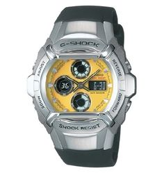 Casio (Casio G-shock Collection) – Resin Watch I love all these G Shocks, they're so neat. G Shock Watches, Casio G Shock, Amazing Watches, Casio Watch, Resin, Accessories, Collection, Wristwatches, Jewelry Accessories