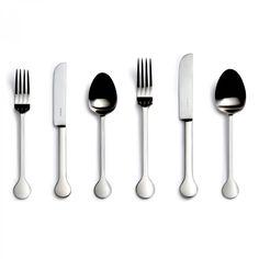 Hoffmann Six-piece Cutlery Place Setting - David Mellor Design