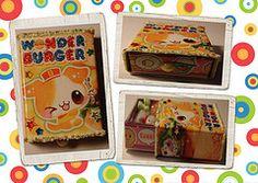 Cute matchbox crafts