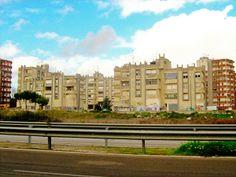 Lecce zona 167