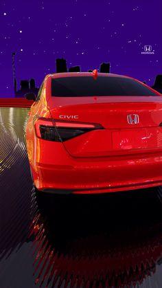 Billionaire Life, Lottery Winner, Honda Civic Sedan, New Honda, Nihon, Luxury Cars, Spinning, Super Cars, Automobile