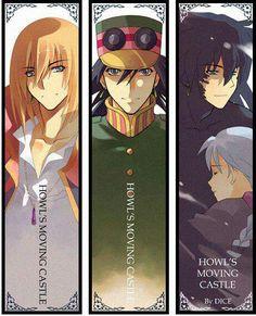 "Howl from Miyazaki's ""Howl's Moving Castle"" - Art by Dice (website unknown) Hayao Miyazaki, Howl's Moving Castle, Totoro, Studio Ghibli Art, Studio Ghibli Movies, Film Animation Japonais, Animation Film, Manga Anime, Anime Art"