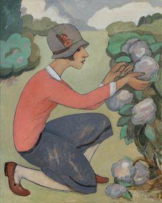 Original Garden Painting by Svetlana Kurmaz Oil On Canvas, Canvas Art, Original Art, Original Paintings, Black Grapes, Garden Painting, Painted Signs, Limited Edition Prints, Art Deco Fashion