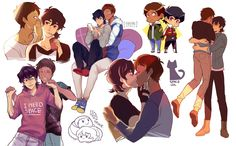 VOLTRON CRACK PICS (mostly klance) I'll stop when klance becomes a thing Updated everyday with memez Voltron Klance, Form Voltron, Voltron Ships, Voltron Comics, Voltron Memes, Voltron Fanart, Voltron Paladins, Keith Kogane, Keith Lance