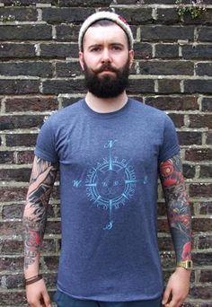Afbeeldingsresultaat voor beard style clothes