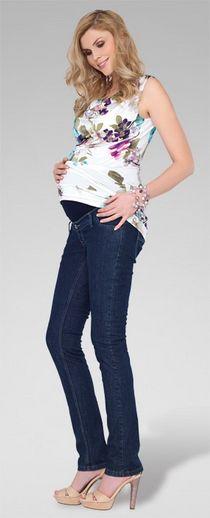 skinny dark jeans, jeansy ciążowe Pregnancy Jeans, Maternity Jeans, Bell Bottoms, Bell Bottom Jeans, Skinny, Pants, Fashion, Trouser Pants, Moda