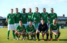 Profil Timnas Republik Irlandia di Piala Eropa 2016  #PrediksiSpbo #BeritaBola #BeritaEuro #Euro #PialaEropa #PialaEropa2016 #RepublikIrlandia #TimnasRepublikIrlandia #ProfilRepublikIrlandia #SkuadRepublikIrlandia  Profil Timnas Republik Irlandia di Piala Eropa 2016, Tahun ini akan menjadi kali ketiga Irlandia berkiprah di pentas Euro, dengan dua penampilan...