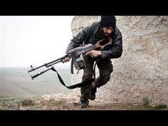 ▶ Documentary BBC - A History of Syria (2013) - YouTube