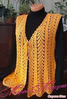 Crochê e tricô da Fri, Fri´s crochet and tricot: September 2014